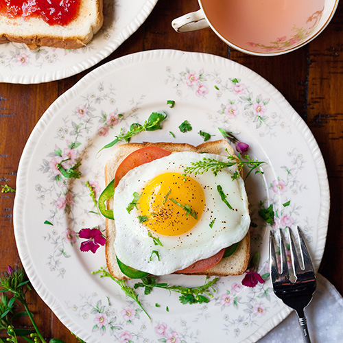 brunch eggs photo 500px