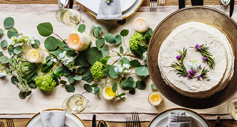 dining table 4 places 500px